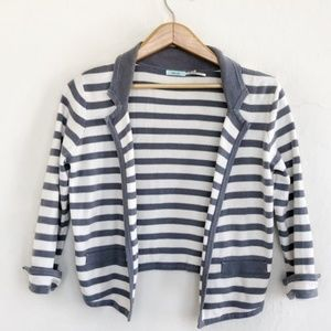 Urban Outfitters Kimchi Blue Striped Cardigan